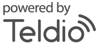 Powered by teldio
